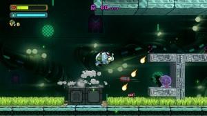 gameplay de tembo the badass elephant