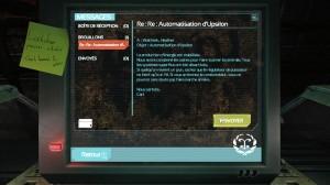 L'utilisation des ordinateurs s'intègre très bien au gameplay...