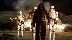 Critique : Star Wars – Le Réveil de la Force