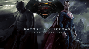 Bande annonce : Batman Vs Superman : L' aube de la justice