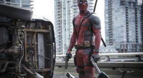 Critique : Deadpool