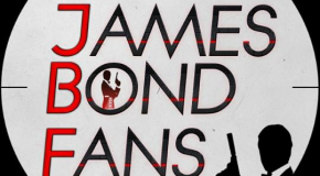 Interview : James Bond Fans
