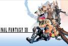 Une version HD pour Final Fantasy XII annoncée