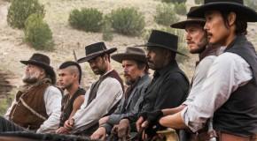 Critique : Les 7 mercenaires