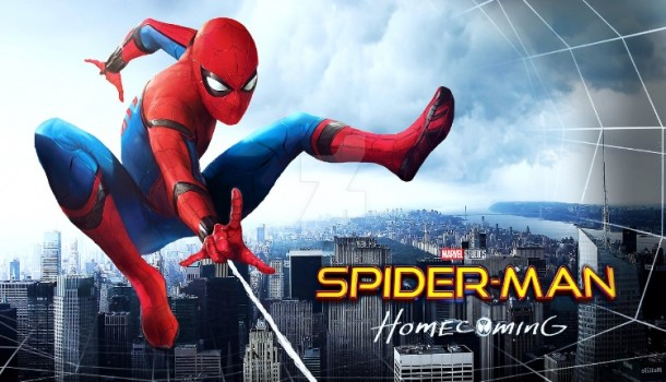 CRITIQUE DVD: SPIDER-MAN HOMECOMING