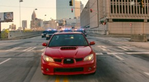 CRITIQUE DVD: BABY DRIVER