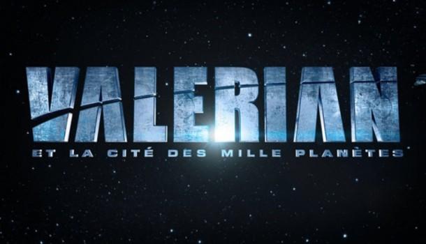 CRITIQUE DVD: VALÉRIAN ET LA CITÉ  DES MILLE PLANÈTES