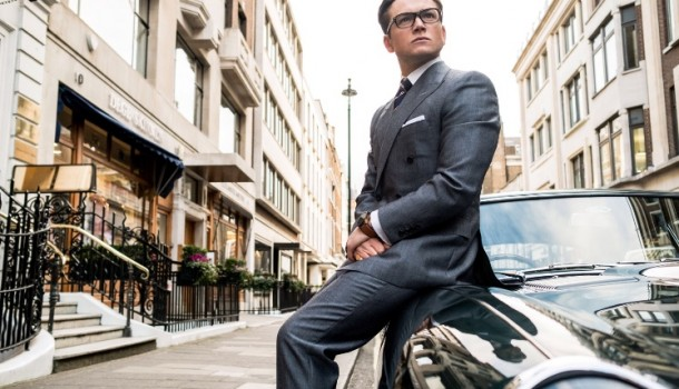 CRITIQUE DVD: KINGSMAN: LE CERCLE D'OR