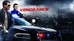 ACTS OF VENGEANCE: ENTRETIEN AVEC ISAAC FLORENTINE