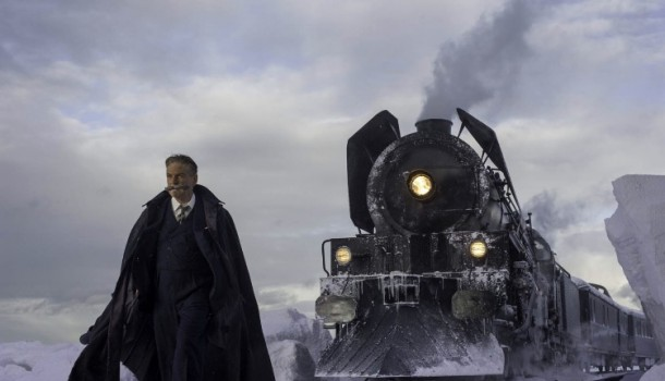CRITIQUE DVD: LE CRIME DE L'ORIENT EXPRESS