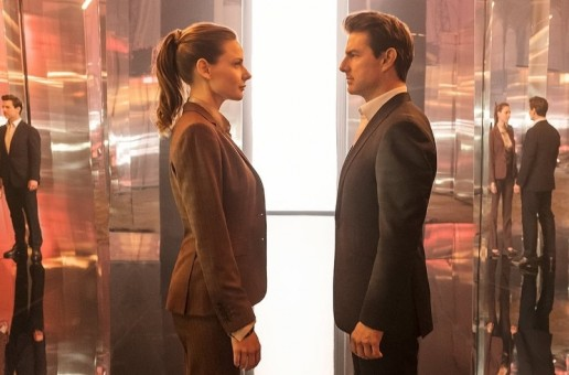 NEWS: MISSION: IMPOSSIBLE-FALLOUT