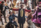 CRITIQUE DVD: THE GREATEST SHOWMAN