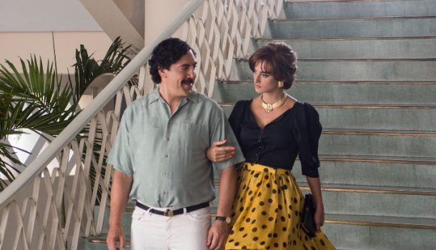 CRITIQUE DVD: ESCOBAR