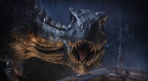 CRITIQUE DVD: JURASSIC WORLD: FALLEN KINGDOM