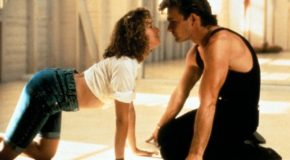 CRITIQUE DVD: DIRTY DANCING