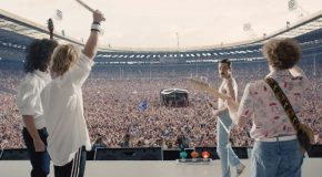 CRITIQUE DVD: BOHEMIAN RHAPSODY