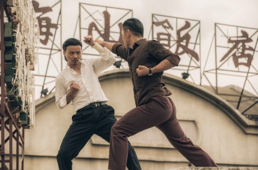 CRITIQUE DVD: IP MAN LEGACY: MASTER Z