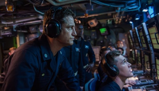 CRITIQUE DVD: HUNTER KILLER