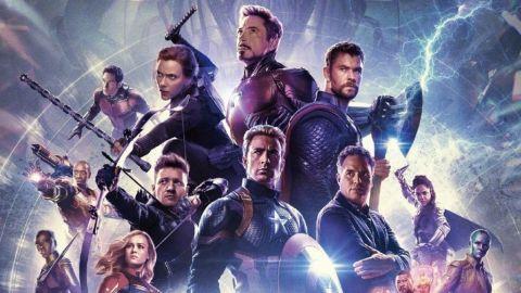 Critique – Avengers: Endgame (Sans Spoilers)