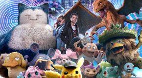 Critique – Pokémon : Détective Pikachu
