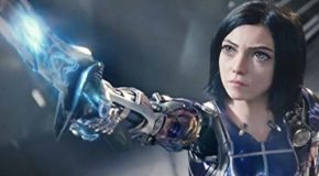 CRITIQUE DVD: ALITA: BATTLE ANGEL