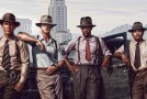 Critique : Gangster Squad