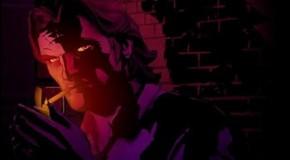 «The Wolf Among Us» : l'adaptation vidéoludique du comics «Fables» annoncée par Telltale Games