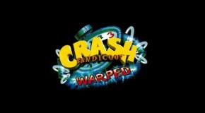 Test : «Crash Bandicoot 3 : Warped»