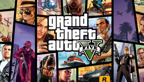 GTA 5 bientôt disponible en précommande sur PS4 et Xbox One ?