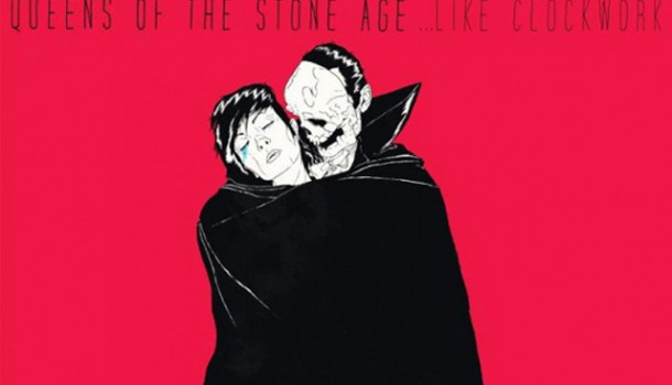 Review : «…Like Clockwork» – Queens of the Stone Age