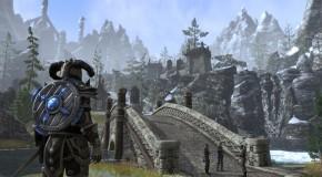 The Elder Scrolls Online sera disponible sur PS4 et Xbox One