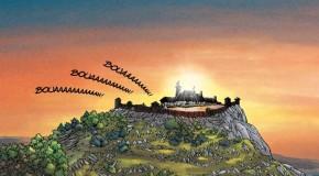 Critique : Kaamelott – Contre-attaque en Carmélide