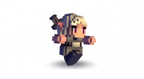 Test : Cube World