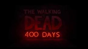 Test : The Walking Dead : 400 Days (PC)