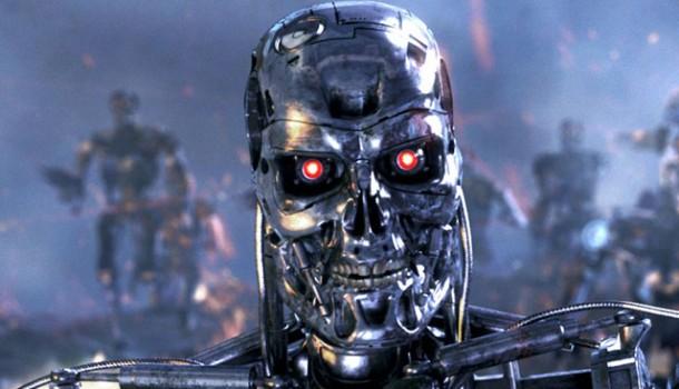 Une nouvelle trilogie Terminator à partir de 2015