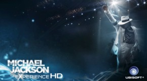 Test Michael Jackson : The Experience HD (PS Vita)