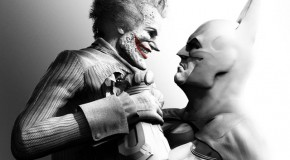 Batman Arkham Origins Blackgate : un trailer impressionnant