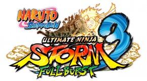 Test : Naruto Shippûden : Ultimate Ninja Storm 3 : Full Burst