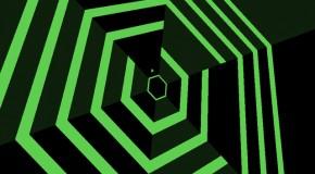 Test : Super Hexagon