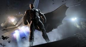 Test : Batman Arkham Origins