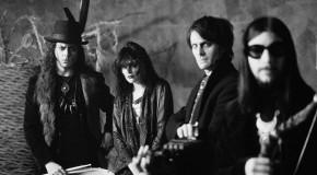 The Dead Weather : «Rough Detective», 2e single d'un nouvel album