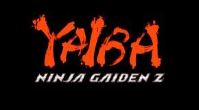 Yaiba : Ninja Gaiden Z : Dark Horse dévoile quelques planches pour le tome 2 du comics !