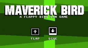 Test : Maverick Bird