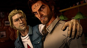 Test : The Wolf Among us : épisode 2 : Smoke and Mirrors