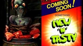 Oddworld : New N' Tasty : le remake se dévoile en vidéo