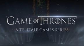 Game of Thrones : un trailer et une date de sortie pour l'épisode 2 !