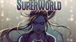 Critique : Superworld : Ghetto Party (Follini / Rivière / Corgie)