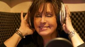 Georgette Lemaire chante le Paris d'antan sur Paris Jazz