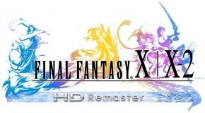 Test Final Fantasy X / X-2 HD Remaster (PS Vita)