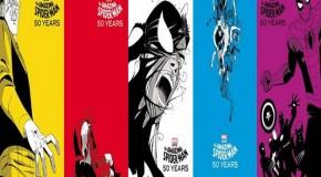 Critique BD / Comics : Je suis Spiderman (Anthologie)